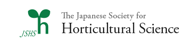 Japanese Society for Horticultural Science